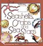 Seashells, Crabs and Sea Stars, Christiane Kump Tibbitts, 1559716754