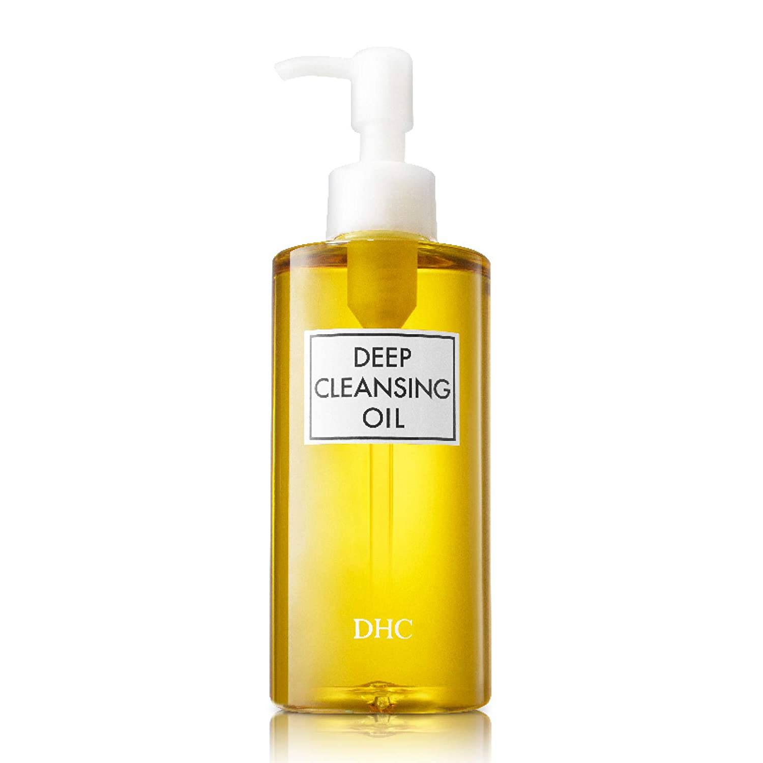 Amazon.com : DHC Deep Cleansing Oil, 6.7 fl. oz. : Facial Cleansing  Products : Beauty