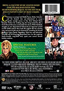Dolly Parton's Christmas of Many Colors: Circle of Love by WarnerBrothers