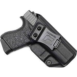 3. Glock 43 Holster – Tulster IWB Profile Holster