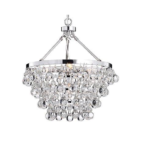 Amazon.com: Alamz Lihgt 63342W - Lámpara de techo con ...