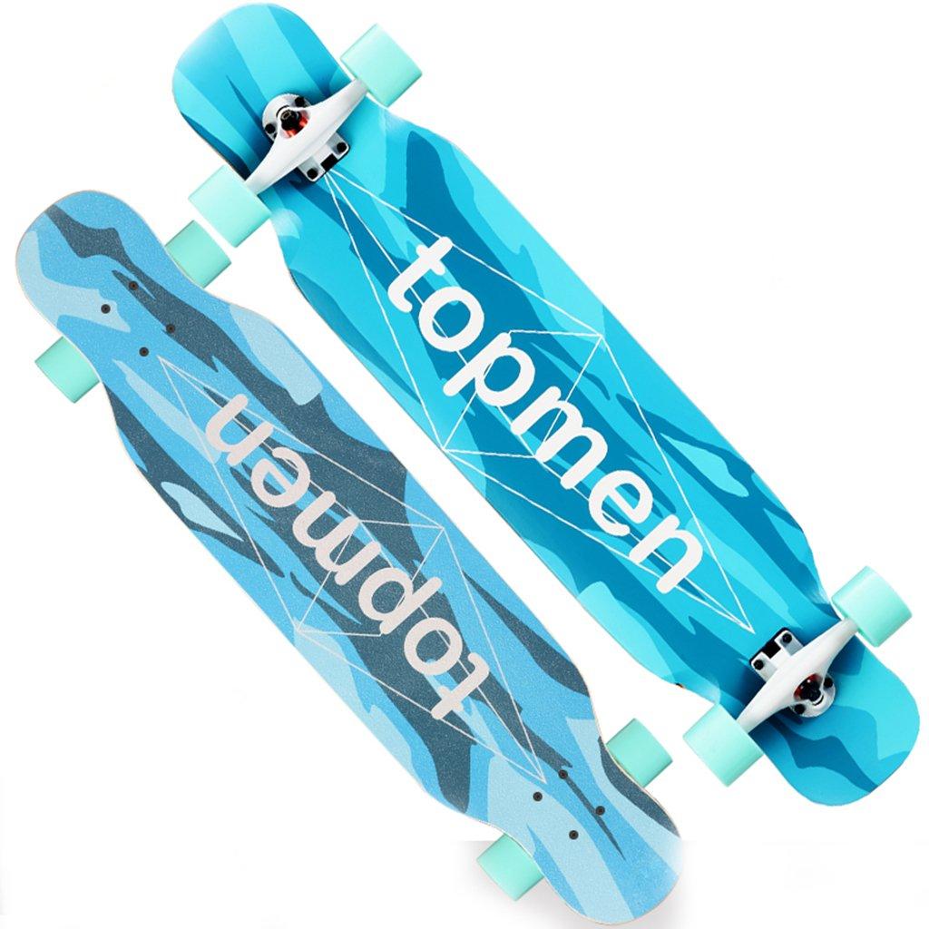 格安SALEスタート! ドリフトボードガールフライラインスケートフラッシュアダルト子供プロフェッショナルスケートボーダー旅行サイレント四輪ダイナミックボード漫画パターン(1P) B07FS2JL9C B07FS2JL9C B B, ciel mer(シェルメール):de538a45 --- a0267596.xsph.ru