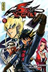 Yu-Gi-Oh ! 5D's, tome 1 : Yûsei, le Riding Duelist !! par Masahiro