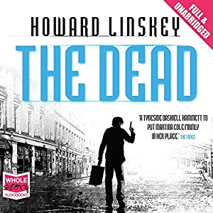 The Dead Hörbuch