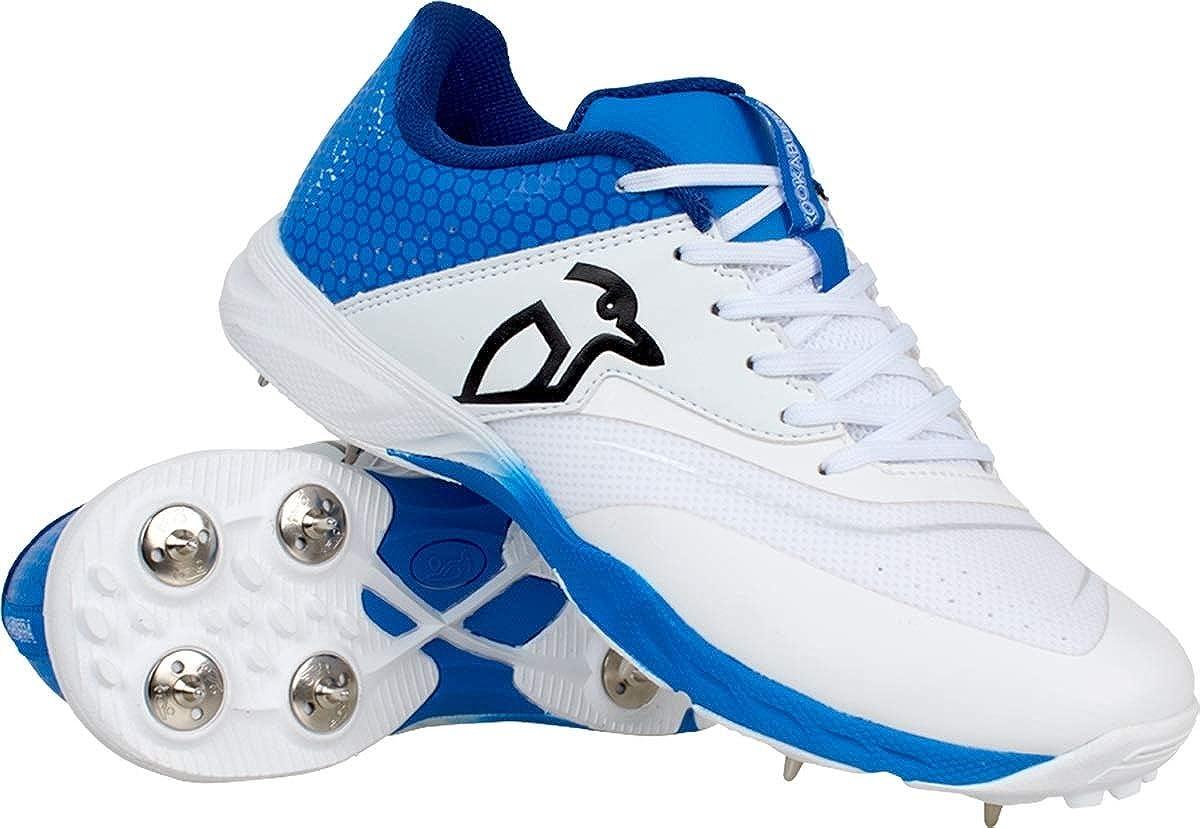 Kookaburra KC 2.0 Cricket Spikes SS20-13 Blue