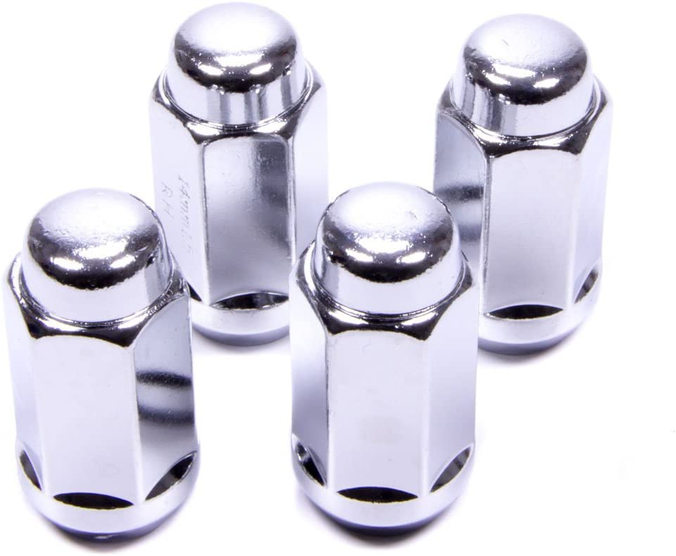 Gorilla Automotive 76147B Duplex Acorn Lug Nuts 14mm X 1.50 Thread Size