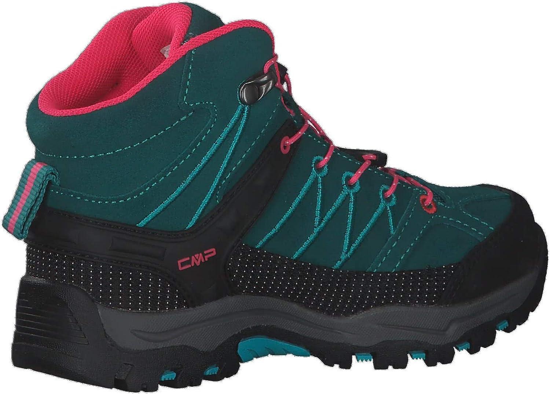 CMP Kinder Trekking Schuhe Rigel MID 3Q12944 Lake-Ceramic 32