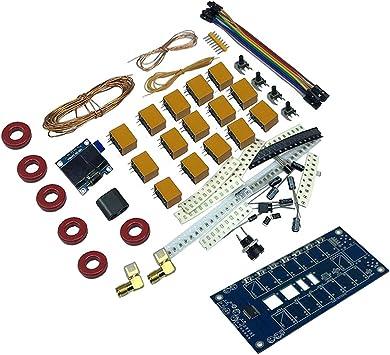 F Fityle 1,8-50MHz ATU-100 Mini sintonizador automático de ...