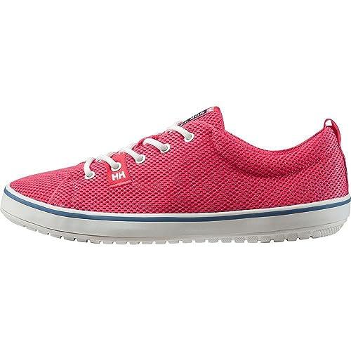 Helly Hansen W Scurry 2, Zapatillas de Deporte para Mujer, Rosa (Magenta/Arctic Grey/Na 145), 41 EU: Amazon.es: Zapatos y complementos