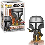 Funko Star Wars Mandalorian Special Edition