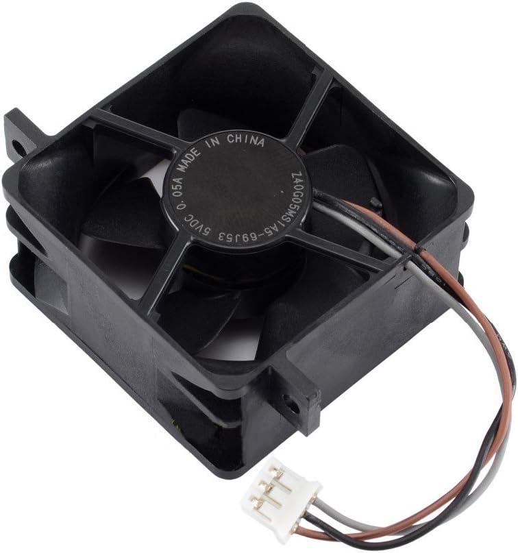 Internal Cooling Fan for Wii U Console Internal Cooling Fan-3PIN