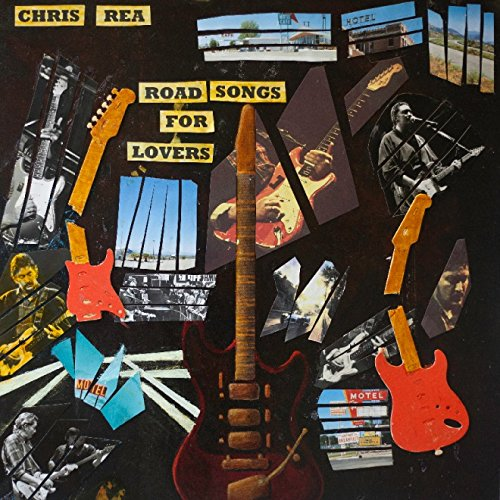 Road Songs For Lovers -