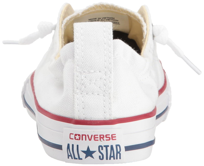6db802c62afd80 Amazon.com | Converse Kids' Chuck Taylor All Star Shoreline Sneaker |  Sneakers