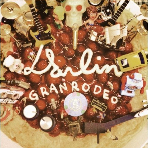 CD : Granrodeo - Darlin (Japan - Import)