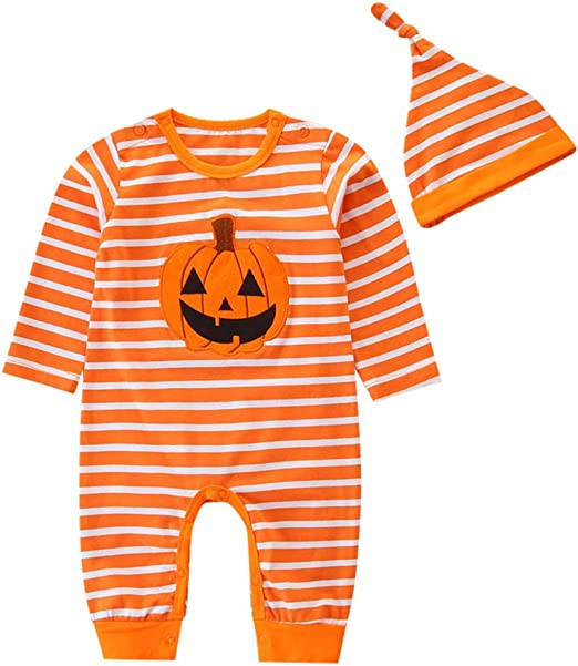 Toddler Baby Boys Bodysuit Short-Sleeve Onesie Creative Business Print Jumpsuit Winter Pajamas