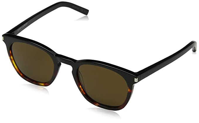 9aced2595fc Image Unavailable. Image not available for. Color: Yves Saint Laurent  sunglasses ...