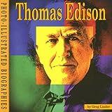 Thomas Edison, Greg Linder, 073688419X