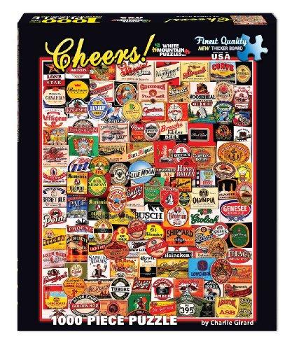 Buy puzzle brands