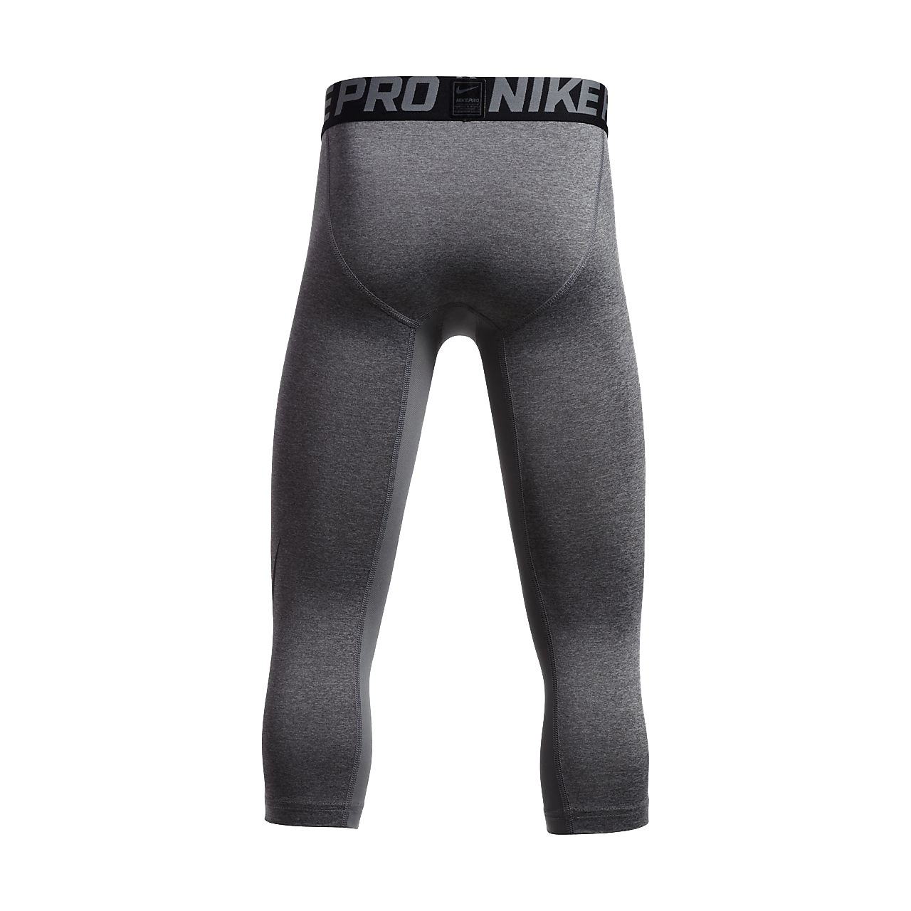 7c105e68cd Amazon.com: Nike Boys Cool Hbr Compression 3/4 Tight Youth (Little Big Kids):  Clothing