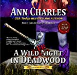 A Wild Fright in Deadwood | Ann Charles