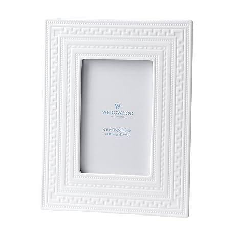 Amazon.com: Wedgwood Intaglio Frame, 4 X 6\