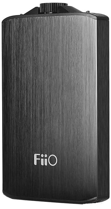 50 opinioni per FiiO E11K (A3) Kilimanjaro2 Amplificatore portatile per cuffie