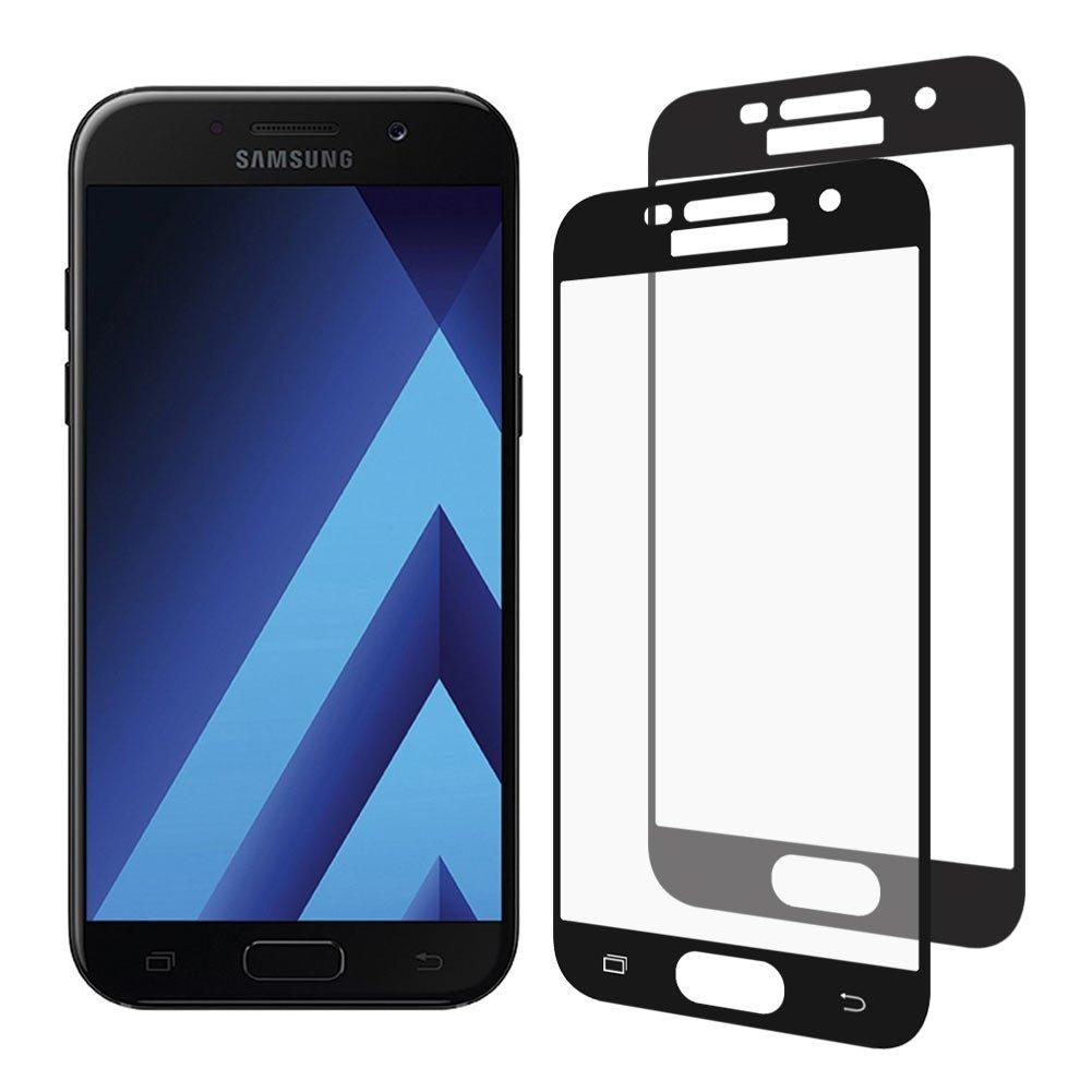 Pack Samsung Galaxy A Cristal Templado Nazzamo Samsung Galaxy A Templado Vidrio