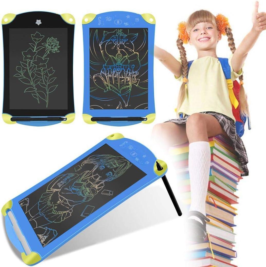 dalina 8.5 inch Cartoon Childrens Drawing Graffiti LCD Writing Board Graphics Tablets