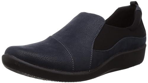 Sillian Paz Navy Sneakers