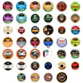 Coffee Premium Variety Sampler Pack for Keurig K-Cup Brewers - 40 Count (selection may vary)