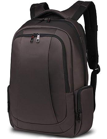 bf44bb64091dc Norsens multifunktionale Computer-Notebook-Rucksack für Männer leichte  Business 17 Zoll Laptop Rucksäcke in