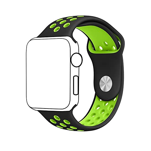 60 opinioni per Ontube per Apple Watch Nike + Series 1