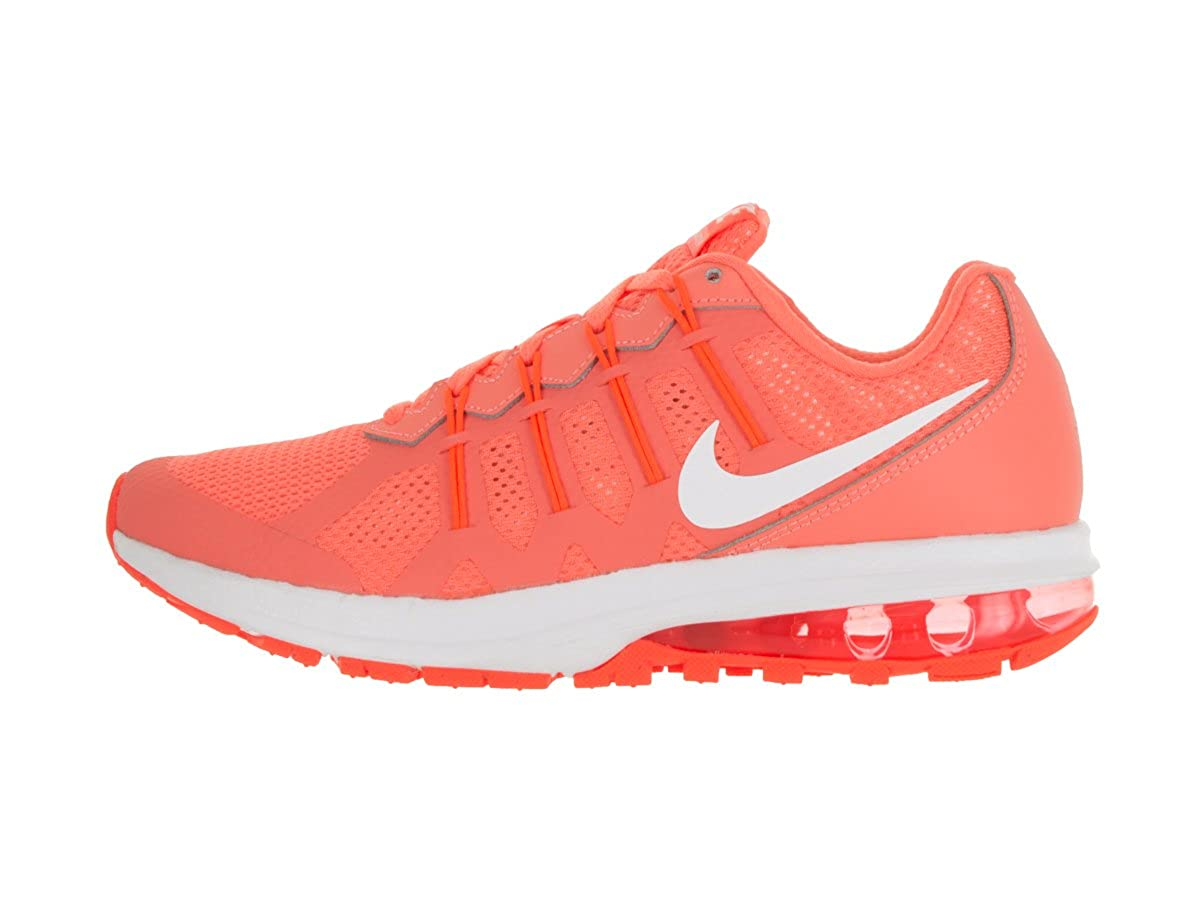 Nike Damen WMNS Air Max Dynasty Laufschuhe, Rosa (Atomic
