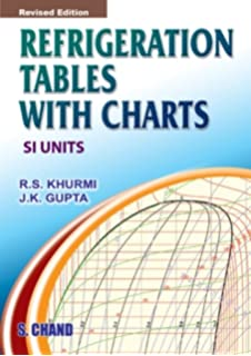 Buy Steam Tables (With Mollier Diagrams in S I  Units) Book Online