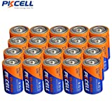 D Alkaline Battery AM-1 LR20 MN1300 for Torches and Electronic Toys,60PC