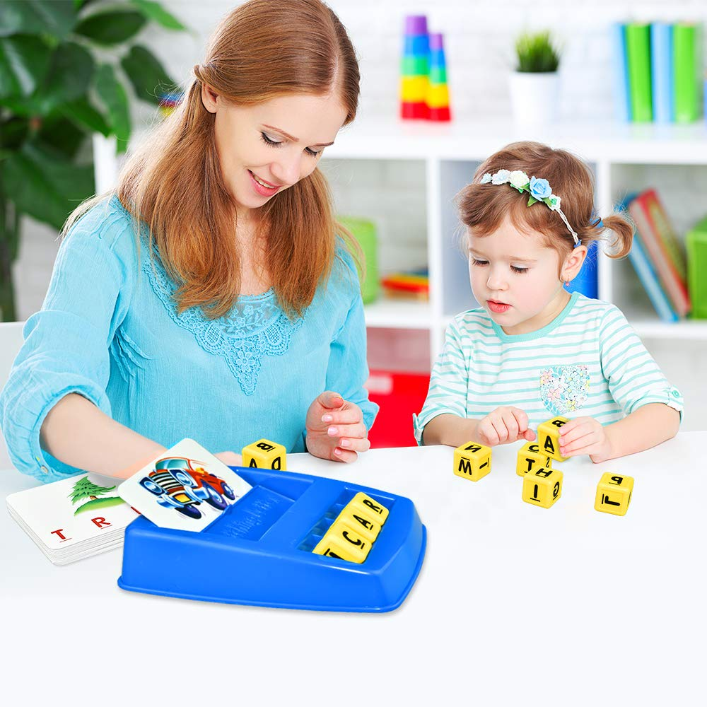 Educational Toys for 2-5 Year Olds Boys Girls Kids TOPTOY ...