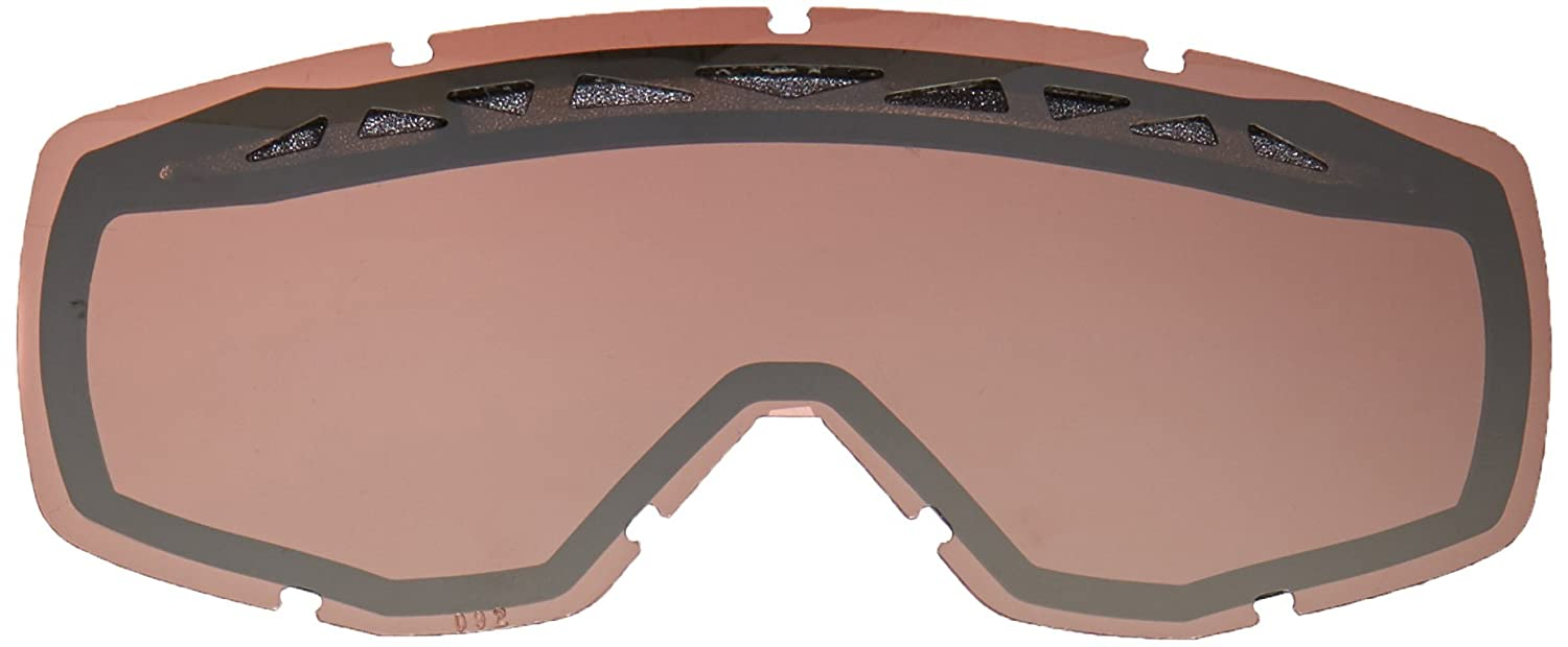 Scott Sports Hustle/Tyrant Thermal ACS Silver Chrome Lens 219704-015