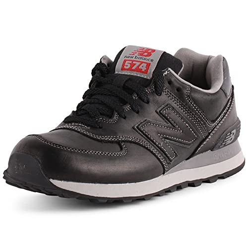 zapatillas new balance hombre de cuero