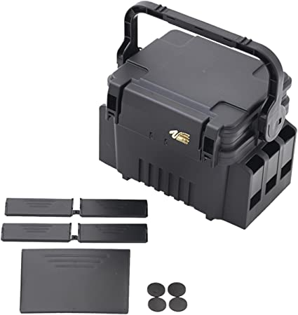 Meiho VS 3010ND schwarz Kunstköderbox