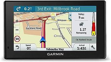Garmin Drivesmart 50lmt D Gps Auto Cartes Europe Gratuites A Vie Amazon Fr Gps Auto