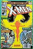 #3: X-men (1963) #125 FN (6.0) classic Phoenix cover