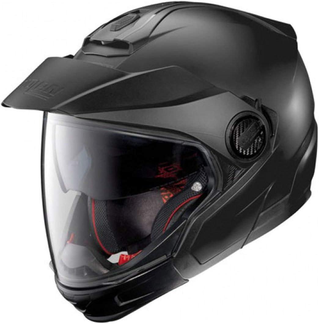 NLAN N40-5 GT CLASSIC N-COM FLAT Black XS