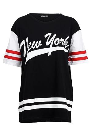 Giants Tee Shirts Womens