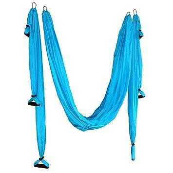 Aerial yoga hamaca - inversión Swing - Antigravity yoga ...