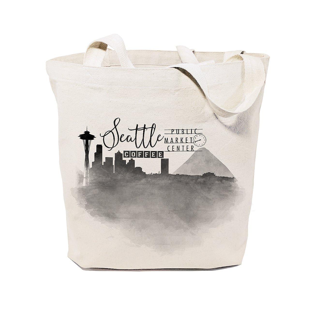 人気新品 The Cotton レディース & Canvas The Co. シアトル(Seattle) レディース B0768SM3KT シアトル(Seattle) シアトル(Seattle), 一番の:92effebd --- 4x4.lt