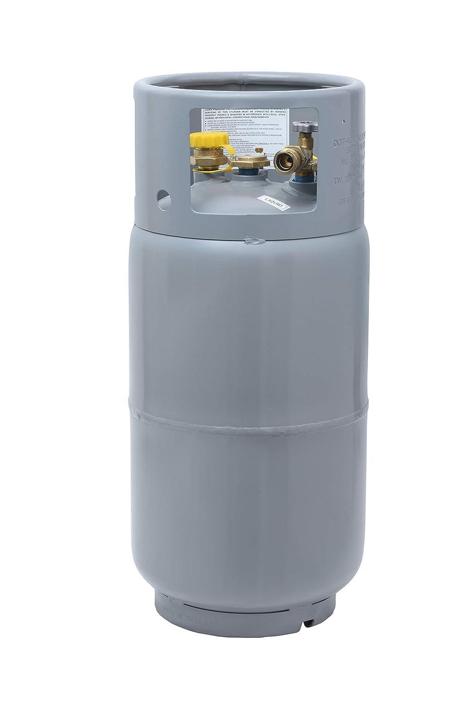 cilindro de gas para montacargas
