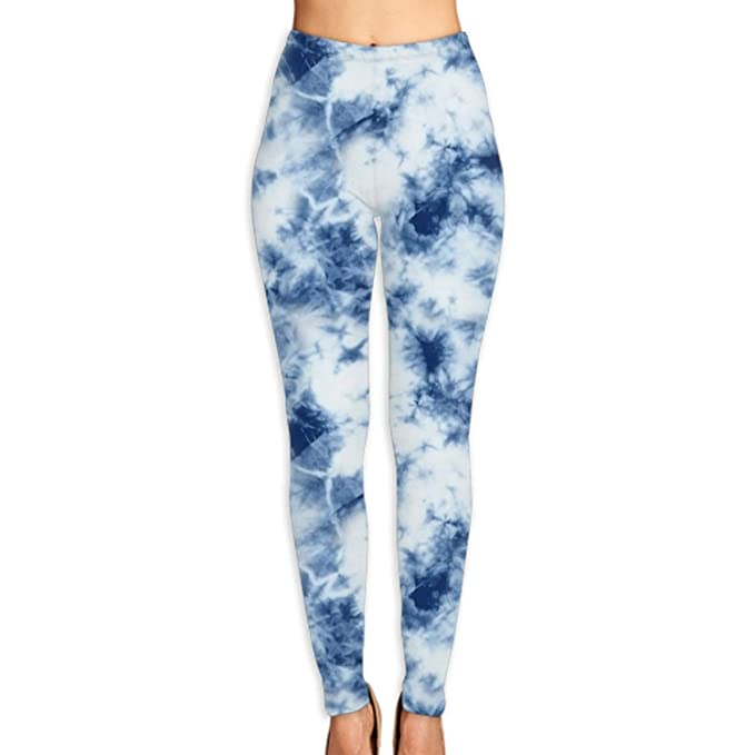 Amazon.com: Qeeww Womens Printed Leggings Beautiful ...
