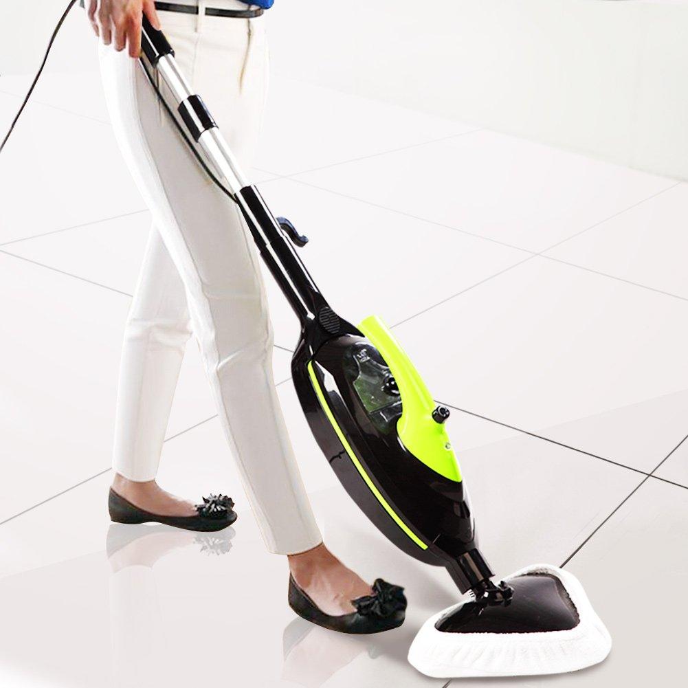 laminate flooring cleaning machines