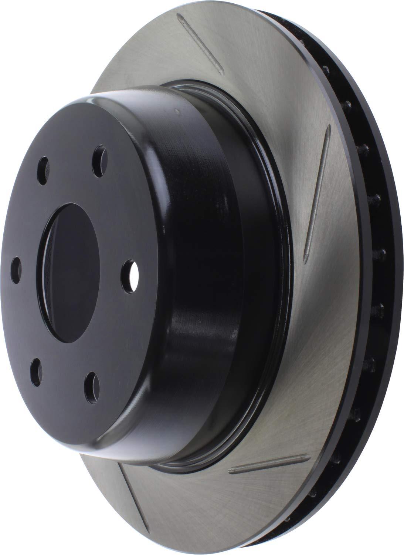 StopTech 126.66045SL Sport Slotted Brake Rotor Rear Left