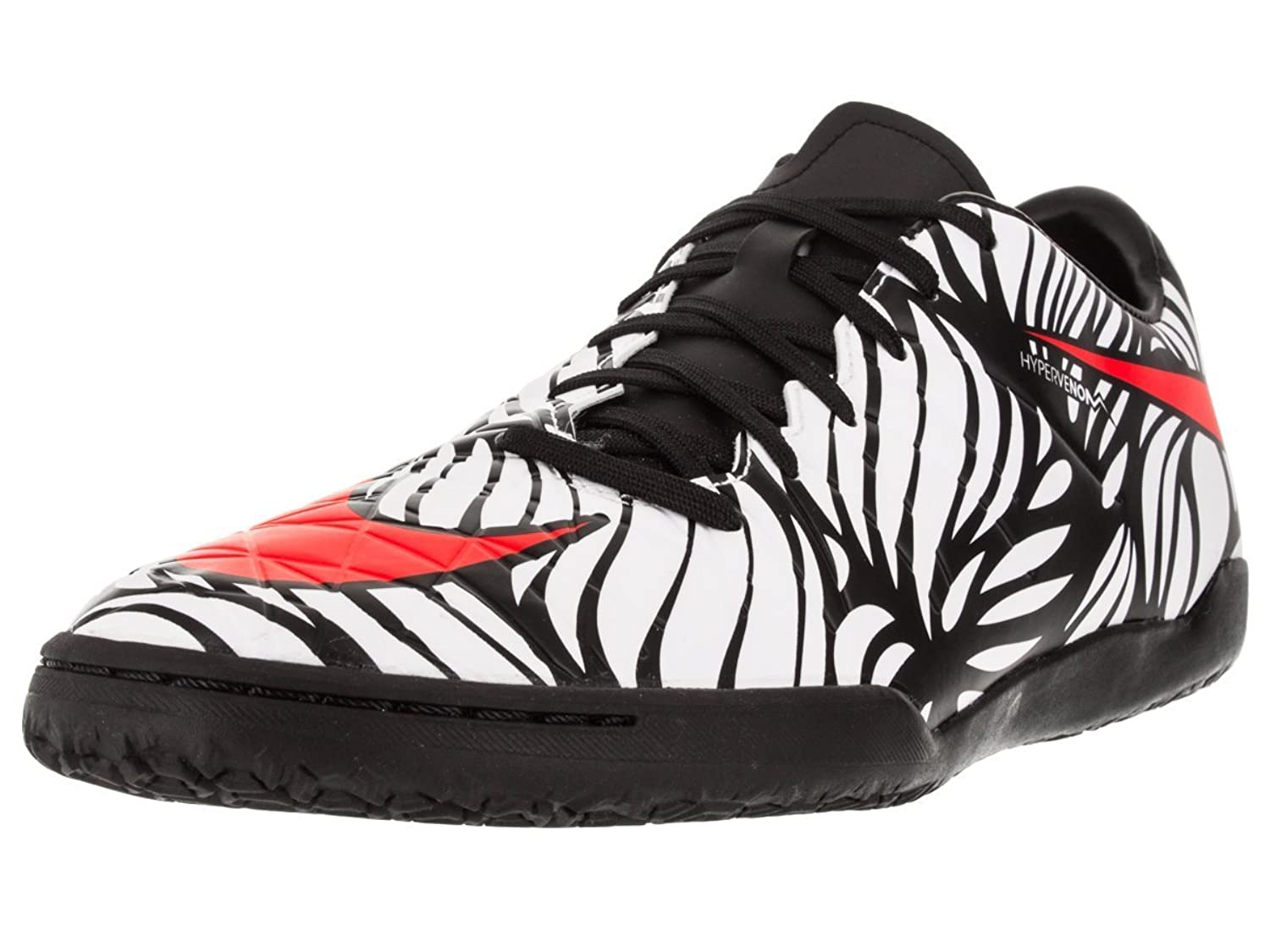 Factory Outlet Nike Hypervenom Phelon Njr Ii Tf - Black / White / Red Shop No.53131308
